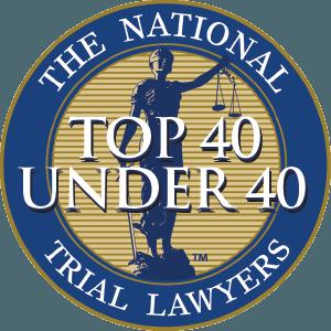 Halstrom Law - Top 40 Under 40 Ingrid Halstrom